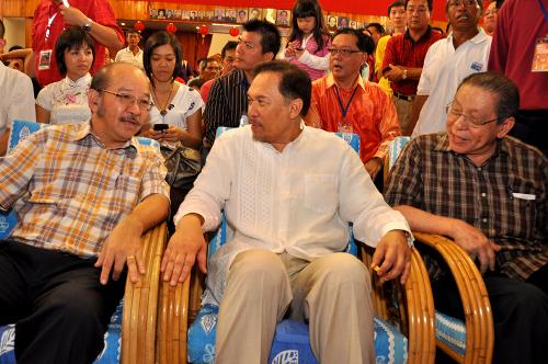 PR Sabah CNY