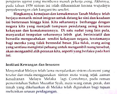 Reclaiming our truly malaysian history lim kit siang here the textbook writers had imposed their own opinionated piece of fear mongering which reads spiritdancerdesigns Image collections